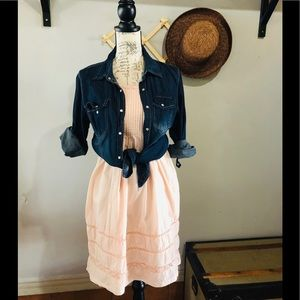 Gap girl dress size 14/16